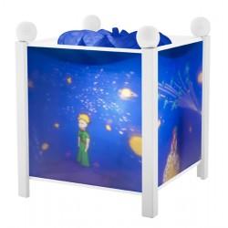 Trousselier lanterne magique Le Petit Prince. Décoration chambre bébé