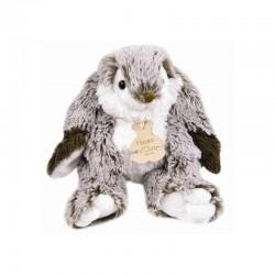 Histoire d'Ours peluche lapin Marius 20 cm
