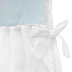 Idée cadeau bébé : une gigoteuse / turbulette personnalisée