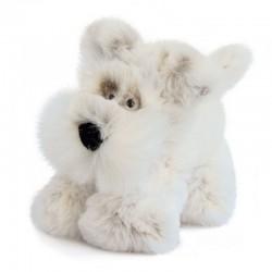 Peluche chien Scottish d'Histoire d'Ours