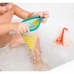 Jeu de bain adoré des petits de la marque Lilliputiens