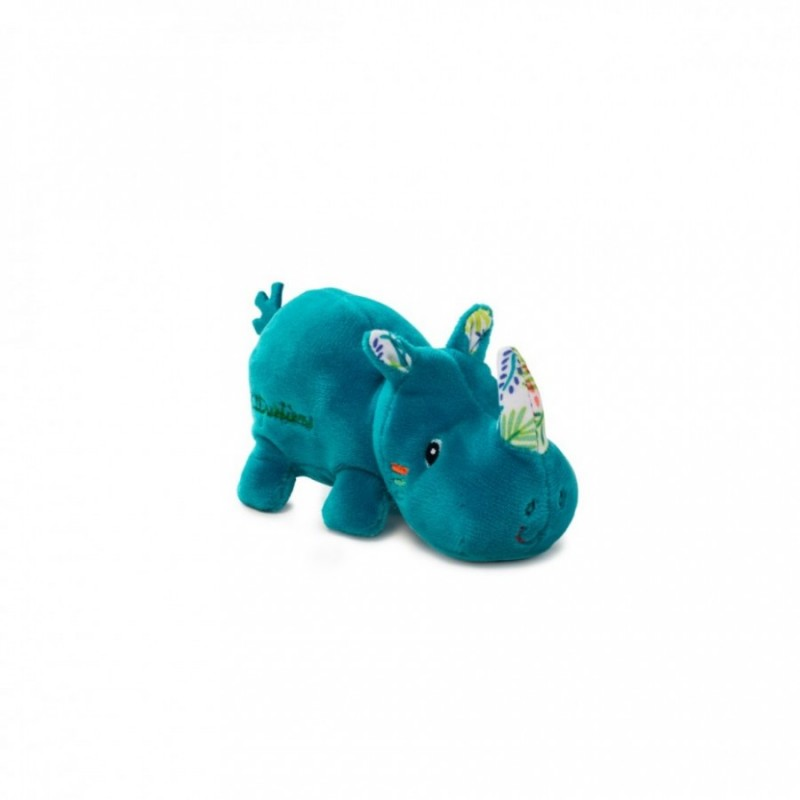 Lilliputiens Marius mini personnage rhinocéros
