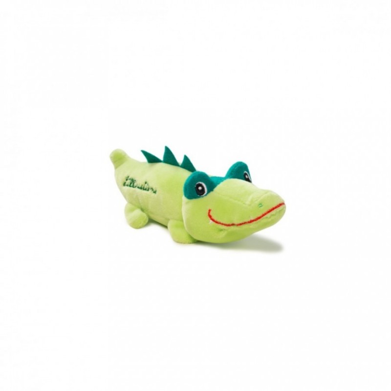 Lilliputiens Anatole mini personnage crocodile