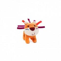 Lilliputiens Jack mini personnage lion