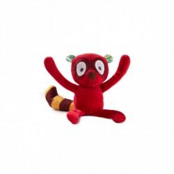 Lilliputiens Georges mini personnage lémurien