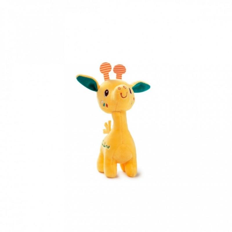 Lilliputiens Zia mini personnage girafe
