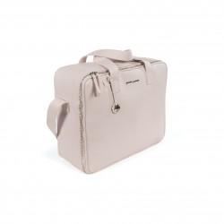 Pasito a Pasito valise de maternité rose Biscuit