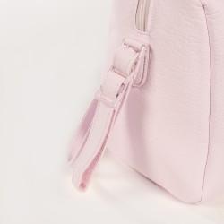 Pasito a Pasito sac à langer rose Maria