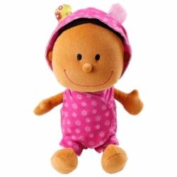 Bébé Zoé de Lilliputiens est adorée des petites filles