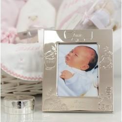 Cadre de décoration pour bébé personnalisé
