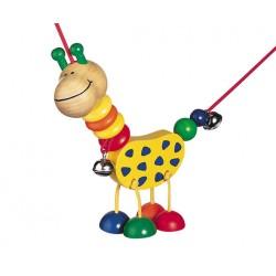 Selecta Spielzeug chaine d'activité Collina